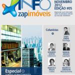 InfoZapImóveis (Novembro/2012)