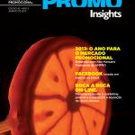 Revista PromoInsights - Janeiro 2013
