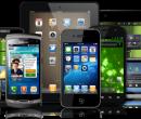Transações comerciais por dispositivos móveis dobraram no Brasil, passando de 5% para 10%