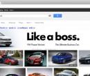 Utilizando técnicas de otimização, a Volkswagen criou um anúncio diferente (The Search Engine Ad) para divulgar o Passat Variant.