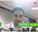 Neste programa o fundador do Scup, Diego Monteiro, fala sobre monitoramento em mídias sociais.