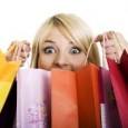 Lojas virtuais só perdem para shopping centers nesse quesito