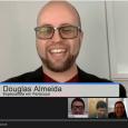 """Entrevista com Douglas Almeida, autor do curso """"Periscope para Negócios"""""""
