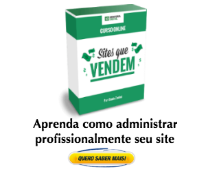 Sites que vendem
