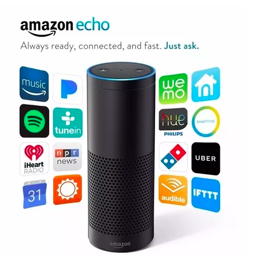 amazon echo tendencia marketing digital 2019